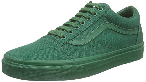 Vans Men's Old Skool Verdant Green VN0004OJJ5F Shoe